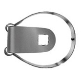 "Lisle 53400 Universal Oil Filter Wrench, for All 3"" Filters"