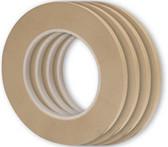"3M 6338CS 1-1/2"" Scotch® Classic Automotive Refinish 233 Masking Tape"