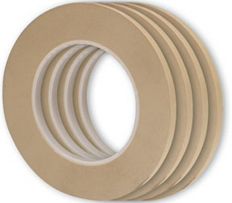 "3M 6338CS 1-1/2"" Scotch® Classic Automotive Refinish 233 Masking Tape"
