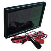 EZ Red SC12A Solar Powered Battery Maintainer