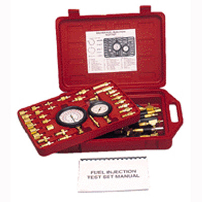 Lisle 55700 Fuel Injection Tester Set