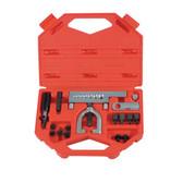 Lisle 56150 Flaring Tool Set, Single, Double and Bubble (ISO) Flares