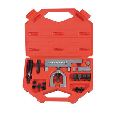 Lisle 56150 Flaring Tool Set, Single, Double and Bubble (ISO) Flares