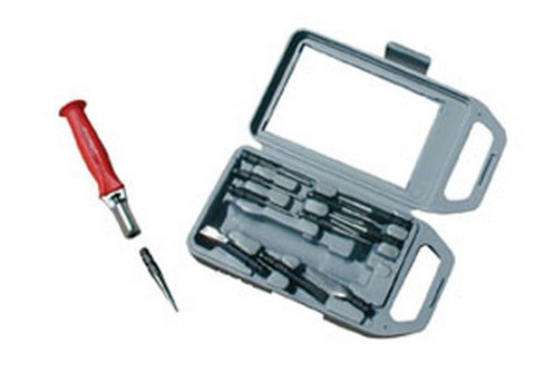 GearWrench 3714 11 pc. Mini Punch & Chisel Set