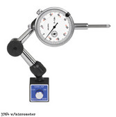GearWrench 3760 Dial Indicator Set with Small Stand