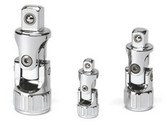 GearWrench 81231 3 pc. Springed Universal Joint Set