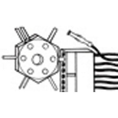 Lisle 56500 Wire Terminal Tool
