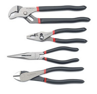 GearWrench 82098 4 pc.Pliers Set