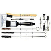 Mack Brush 1200-K 15 pc. Spray Gun Cleaning Kit