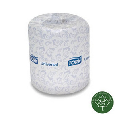 Tork TM1601A Bath Tissue Roll, 2 Ply