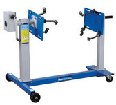 OTC Tools & Equipment 1735B 2,000 lb. Capacity Heavy-Duty Motor-Rotor® Repair Stand