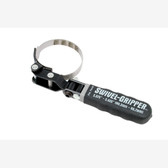 "Lisle 57010 Oil Filter Wrench Swivel Handle, for 2.375"" to 2.625"""