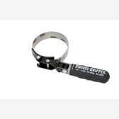 "Lisle 57030 Oil Filter Wrench Swivel Handle, for 3.5"" to 3.875"""