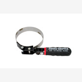 "Lisle 57040 Oil Filter Wrench Swivel Handle, for 4.125"" to 4.5"""