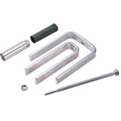 Lisle 57340 Steering Wheel Lock Plate Tool