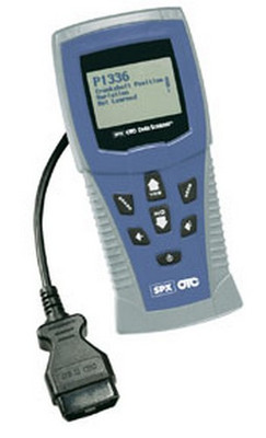 OTC Tools & Equipment 3498 OBD I & OBD II Enhanced Code Scanner®