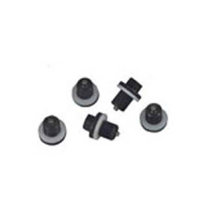 Lisle 58650 Replacement Plugs and Gaskets, for 58850