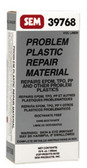 SEM Paints 39768 Problem Plastic Repair- 10 oz.