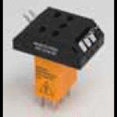 Lisle 60620 Orange Relay Test Jumper