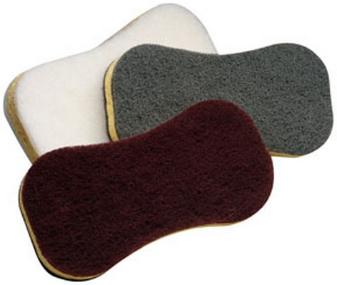 3M 7441 Scotch-Brite™ General Purpose Scuff Sponge 07441, 10 sponges/bag