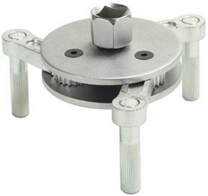 OTC Tools & Equipment 4440 Heavy Duty 3 Leg Filter Wrench Standard