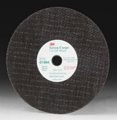3M 1994 Green Corps™ Cut Off Wheel, 4 in x 1/32 in x 3/8 in Bulk