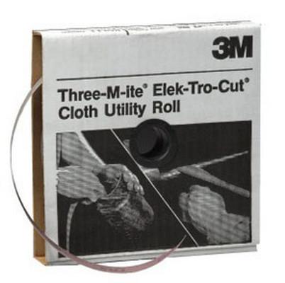 3M 5027 Utility Cloth Roll 1-1/2 inch x 50 yard, 150 Grit