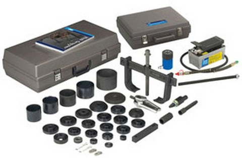 OTC Tools & Equipment 6575H Hydraulic Hub Grabber Kit