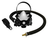 SAS Safety 9813-70 Basic Halfmask Supplied Air Respirator