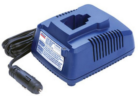 Lincoln Industrial 1415A Charger,  14.4-volt DC field charger. Allows use of both 12-volt and 24-volt DC input