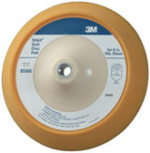3M 5568 Stikit™ Soft Disc Pad 05568, 8""