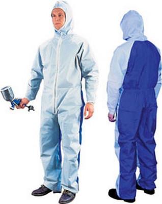 GL Enterprises   2295 Protection Suit™, Medium, XX-Large Size 50 to 52