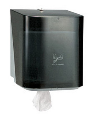 Kimberly-Clark 9335 IN-SIGHT® The PROTECTOR® Center-Pull Dispenser