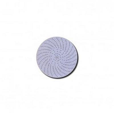 3M 30260 Purple Clean Sanding Hookit™ Disc, 3 in, P800, 50 discs per box