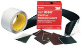 "3M 6147 Scotch® Electrical Moisture Sealant Roll, 2 1/2"" x 10'"