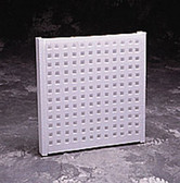 "Air Filtration Co SA220 SA Series Styrobaffle®, 20"" x 20"""