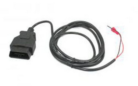 EZ Red 00504 OBD2 Connector wire harness for MS4000