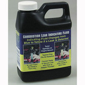 Lisle 75630 Replacement Testing Fluid for Combustion Leak Detector, 16 oz bottle