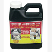 Lisle 75730 Combustion Leak Detector Fluid for Diesel, 16 oz Bottle