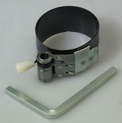 Lisle 19000 Take-Apart Ring Compressor