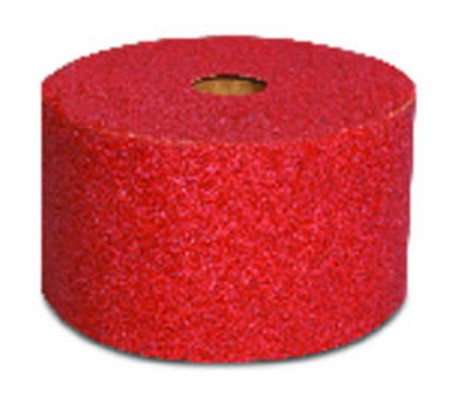 3M 1167 Red Abrasive Stikit™ Sheet Roll, 2-3/4 in x 25 yd, P320
