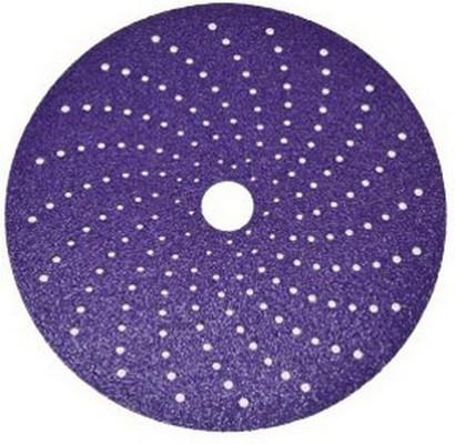 "3M 31362 3"" Cubitron™ II Clean Sanding Hookit™ 120+ Grade Abrasive Disc"