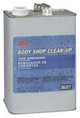 3M 38327 Body Shop Clean-Up™ Tire Dressing, 1 Gallon (US)