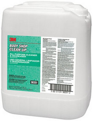 3M 38351 All Purpose Cleaner and Degreaser 38351, 5 Gallon