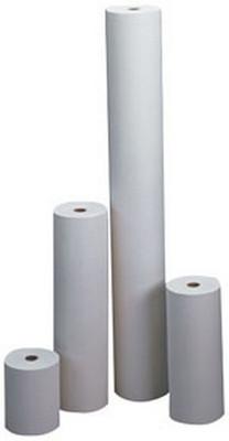 """3M 6538 White Masking Paper 06538, 12"""" x 750'"""