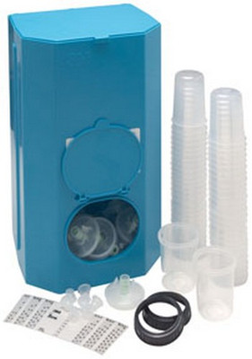 3M 16113 PPS™ Mini-Cup Intro Kit