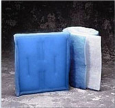 Air Filtration Co CT10 4'x9' Custom Tacky Blanket Filter