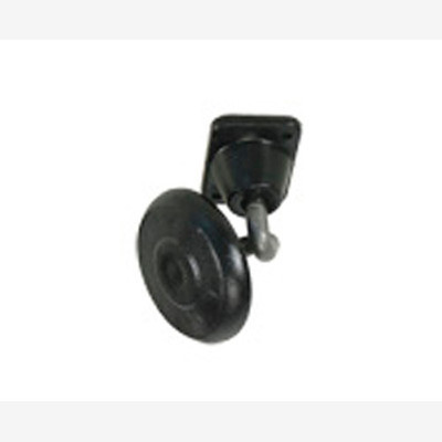 "Lisle 99802 Replacement Caster, 2-3/4"" Plastic"
