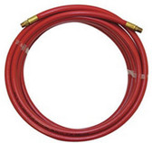 Reading Technologies Inc. PH50C 50' Conductive Hose (Red)