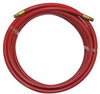 Reading Technologies Inc. PH50C 50' Conductive Hose (Red)